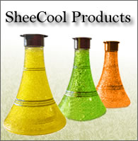 SheeCool Products